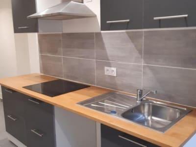 Appartement Lyon 9ème - 1 pièce(s) - 18.06 m2