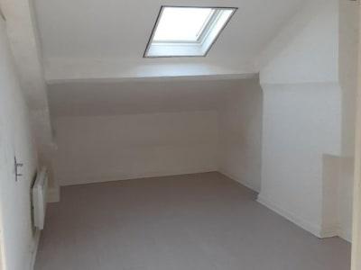 Appartement Lyon 8 - 1 pièce(s) - 18.89 m2