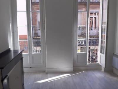 Toulouse - 1 pièce(s) - 35.36 m2