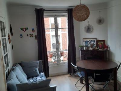 Appartement asnieres sur seine - 3 pièce(s) - 50 m2