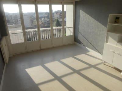 Appartement Dijon - 2 pièce(s) - 41.06 m2