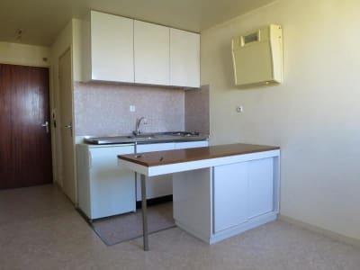 Appartement Dijon - 1 pièce(s) - 14.86 m2