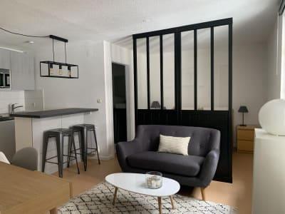 Strasbourg - 1 pièce(s) - 25.6 m2 - 2ème étage