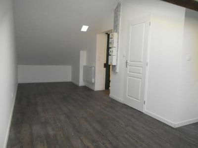 Appartement rénové Lyon - 1 pièce(s) - 14.21 m2
