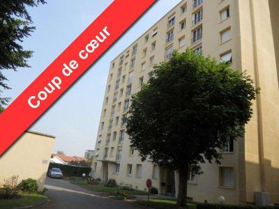 Appartement Lyon - 4 pièce(s) - 63.3 m2