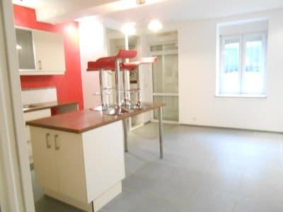 Appartement Lyon - 1 pièce(s) - 50.45 m2