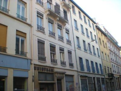 Appartement Lyon - 1 pièce(s) - 14.48 m2