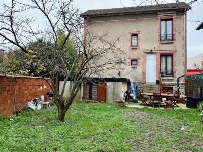 Maison Houilles 3 pièce(s) 70 m2
