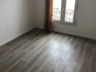 Aubervilliers - 2 pièce(s) - 31 m2