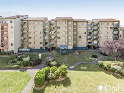 Appartement Grenoble - 2 pièce(s) - 48.95 m2