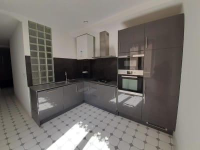 Appartement Grenoble - 4 pièce(s) - 103.53 m2