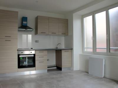 Appartement MEUBLÉ Boissy L Aillerie 2 pièce(s) 37.29 m2