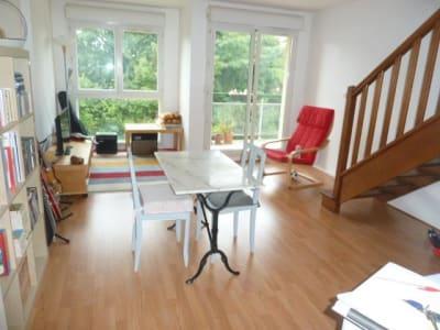 Location appartement SENLIS