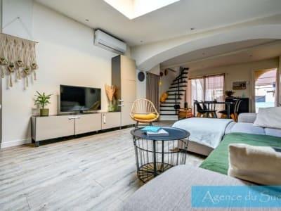 Roquevaire - 4 pièce(s) - 100 m2