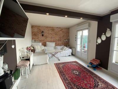 Le Plessis-robinson - 2 pièce(s) - 46 m2