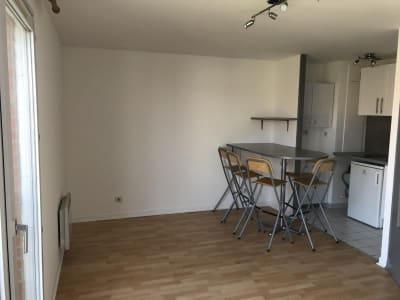 Lille - 2 pièce(s) - 44.78 m2