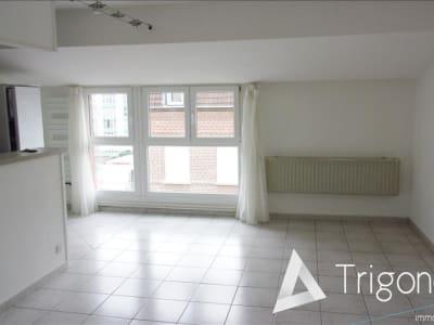 Lille - 3 pièce(s) - 62.19 m2
