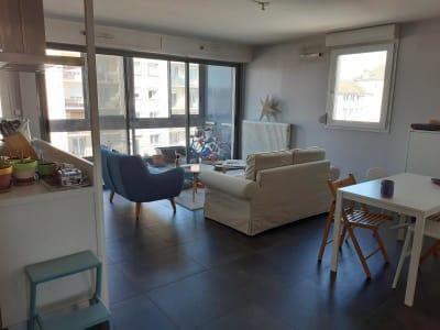 Appartement récent Dijon - 4 pièce(s) - 89.7 m2