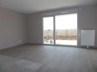 Appartement Chevigny Saint Sauveur - 1 pièce(s) - 29.6 m2