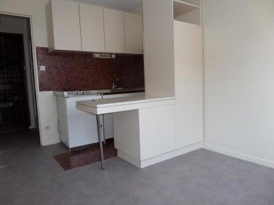 Appartement Dijon - 1 pièce(s) - 15.32 m2