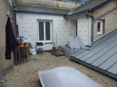 Livarot-pays-d'auge - 4 pièce(s) - 106 m2