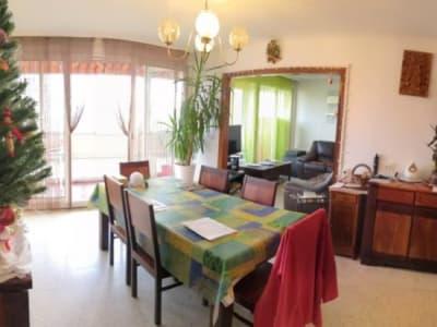 La Garde - 6 pièce(s) - 105 m2 - 3ème étage