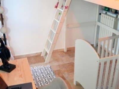 Aubagne - 3 pièce(s) - 60 m2 - Rez de chaussée