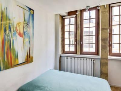 Lyon - 5 pièce(s) - 155 m2