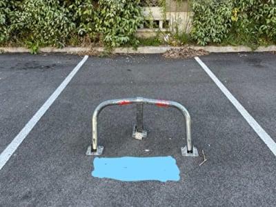 Place de Parking extérieur Roseraie/Amouroux