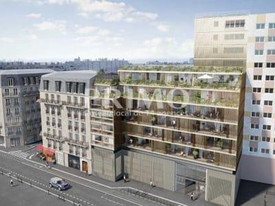 Appartement Paris 15
