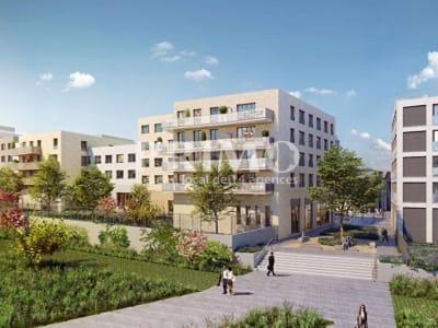 Résidence neuve Emeraude à Châtenay-Malabry