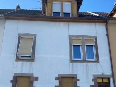 Colmar - 8 pièce(s) - 132.19 m2
