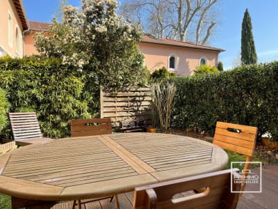 Saint Germain Au Mt D'Or APPARTEMENT 112 m²