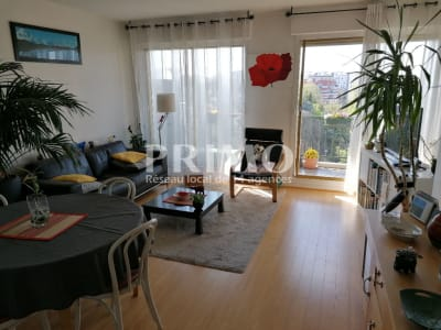 Appartement Sceaux 3 pièce(s) 62.19 m2