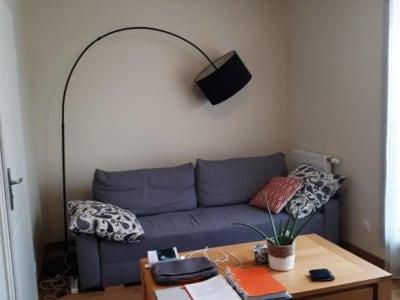 Appartement récent Dijon - 1 pièce(s) - 24.47 m2
