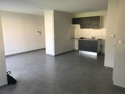 Appartement T3  60m²   COLOMIERS CENTRE  MONT VALLIER