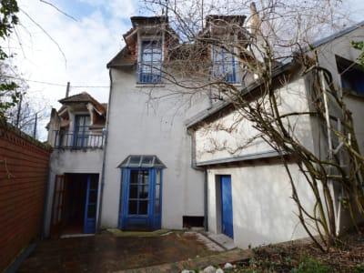 Maison Rurale 5 pièces proche quais de Seine