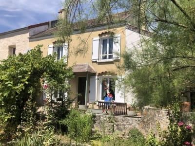 Fresnes Sur Marne - 4 pièce(s) - 88 m2