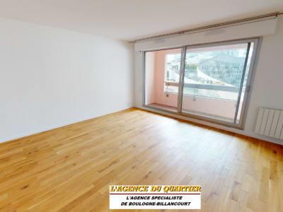 Appartement Boulogne Billancourt 5 pièce(s) 101 m2