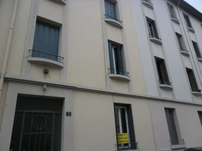 Lyon - 1 pièce(s) - 38.58 m2