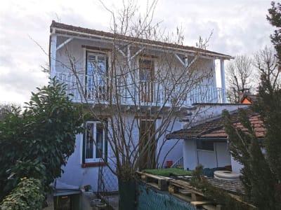 Beauchamp - 3 pièce(s) - 63 m2