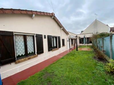 Taverny - 4 pièce(s) - 90 m2