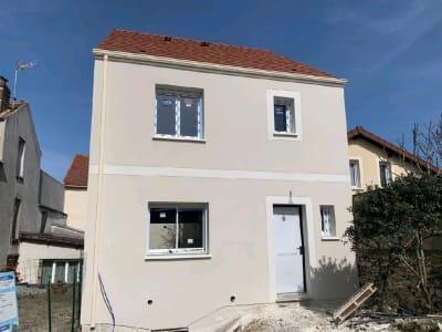 Pierrelaye - 5 pièce(s) - 86 m2