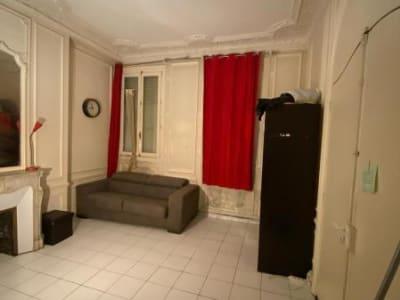 Appartement Paris - 1 pièce(s) - 20.31 m2