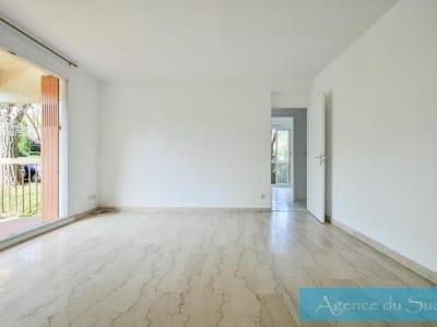 Carnoux En Provence - 3 pièce(s) - 59 m2 - Rez de chaussée