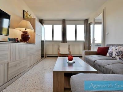Roquefort La Bedoule - 3 pièce(s) - 58.07 m2 - 3ème étage