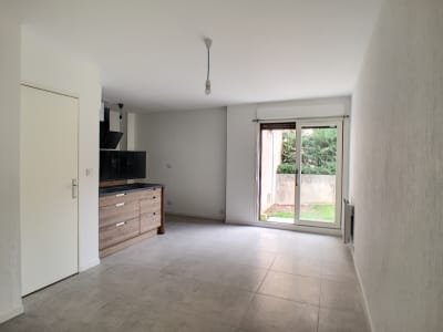 APPARTEMENT T1 28 M²