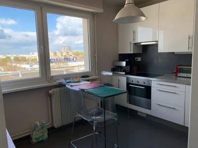 Schiltigheim - 4 pièce(s) - 106 m2