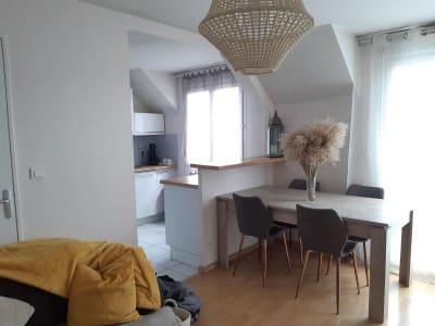 Appartement Dijon - 2 pièce(s) - 42.55 m2
