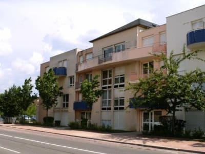 Appartement Dijon - 1 pièce(s) - 18.83 m2